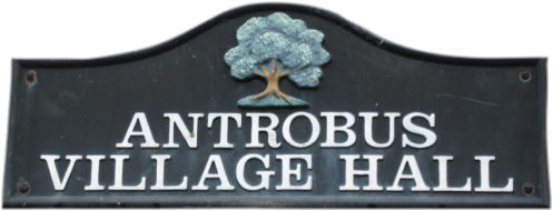 Antrobus Village Hall
