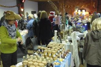 Antrobus Christmas Market 2017